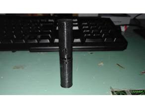 e-cig coil twister