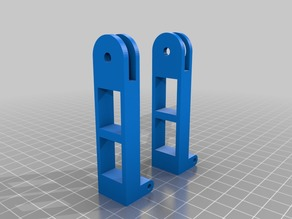 CR10 & Ender 3 cam mount for Y axis