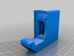 Prusa i3, Aworldnet A600 Z axis plastic printer parts