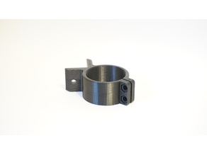 Makita RT0701C Router Mount (Mill One V1)