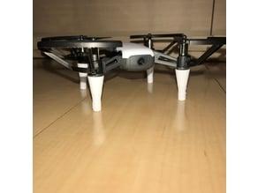 DJI Tello landinggear 4-legs ver.