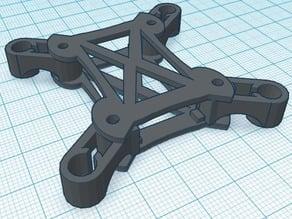 Venom 75 Folding Micro Quad Frame