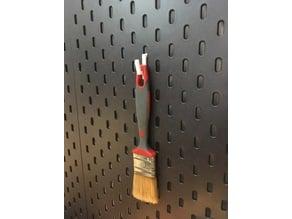 IKEA Skadis Hook Tool