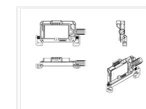 Iphone Dash Display