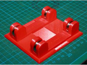 Filamentrollenhalter / stand for filament rolls