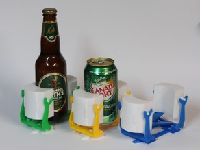 Cold Hold - Drink Cooler/Holder