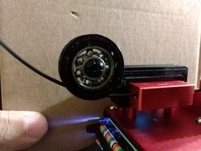 filament guide cr10s pro