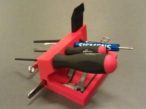 M2 Tool Tray