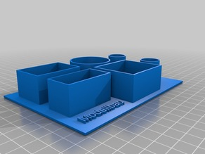 Modellbau-Board
