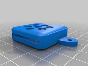 SD Reader Extension Holder for LACK Enclosure
