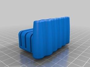 Creality CR10s tool holder