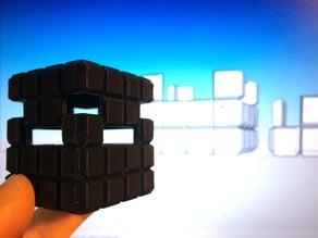 Design Print Build - 0002 Puzzle Box