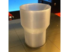My Customized Customizer pipe adapter / hose fitting