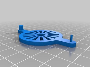 50mm Cover Fan