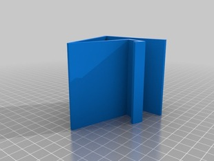 Mobile Phone Stand v2