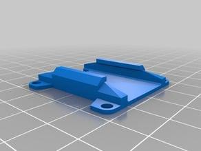 FrSky XSR Bracket for 36mm FC Stack