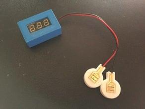 Vape Magic Magnets Batterie Tester
