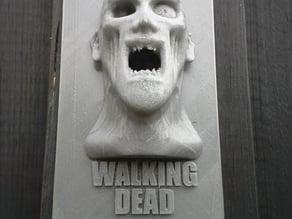 zombie walking dead oke