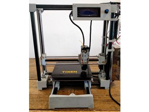 TIXEN 3D Printer - MM 1.5