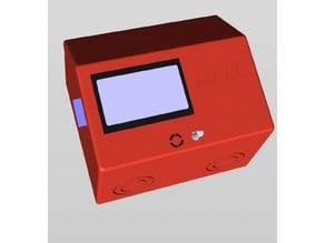 Ramps Box