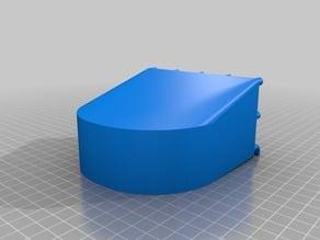 Pegstr - Airbrush Pot Holder 100mm