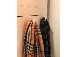 scarf hook
