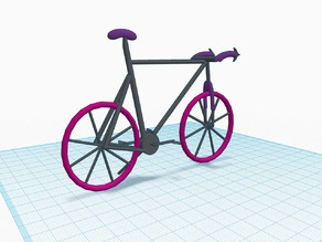 Bicycle- FIXED