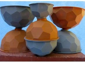 Bowl Experiments 2
