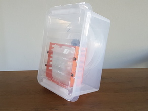 DryBox for PVA - Ultimaker3