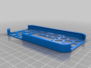 Makerbot Iphone Case'