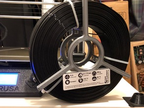 Little Master Spool with Label