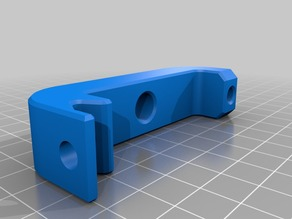 Replicator Bed Level Jig
