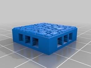 Cobblestone Tile openlock compatible