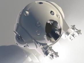 2001 EVA Pod
