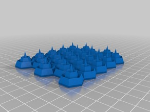 stackable surface