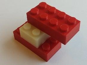 Classic Lego Brick