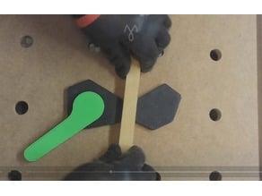 Festool MFT DIY Clamping System