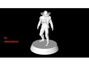 Infantry 46 (Wolfenstein New Order)