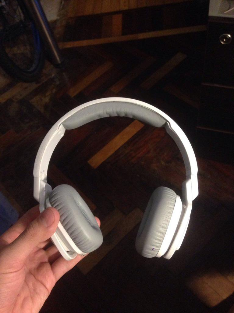 5838aa9b153 JBL j55 replacement headband by UtconoSS - Thingiverse