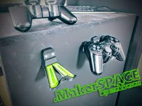 Playstation Controller Hanger(craddle/nest)