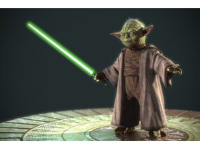 MASTER YODA PACK (Painting Contest!)