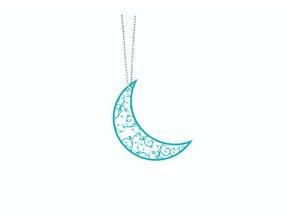 Elegant Moon