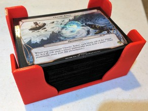Planechase Card Holder
