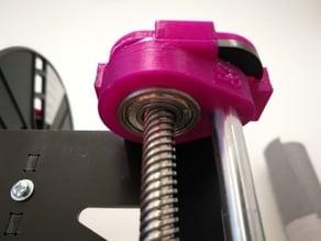 P3 Steel Lead Screw Top (608zz bearing)