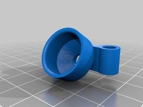 Antimatter Photon H lollipop support