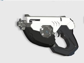 Tracer Pistol