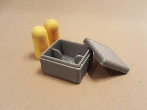 earplug holder