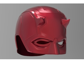 Daredevil Season 2 mask.