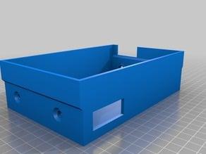 350z satnav replacement box for electronics