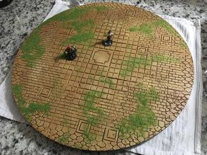 Ultimate Dungeon Terrain